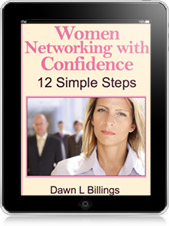 Women Networking with Confidence: 12 Simple Steps