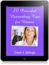 20 Powerful Networking Tips for Women