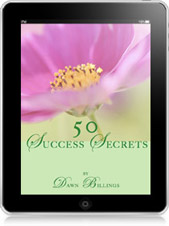 50 Success Secrets