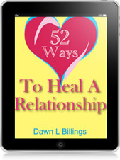 52 Ways to Heal a Relationship