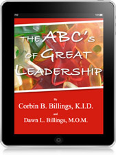 The ABCs of Great Leadership