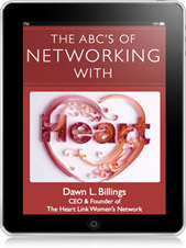 The ABCs of Networking with Heart