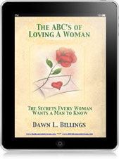 The ABC´s of Loving a Woman