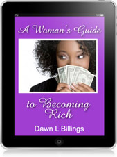 A Woman's Guide to Becoming Rich