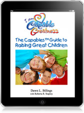 The Capables™ Guide to Raising GREATT Chidren