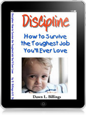 Discipline: How to Survive the Toughest Job You'll Ever Love