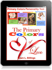 The Primary Colors of Love