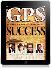 GPS Goals and Proven Strategies for Success