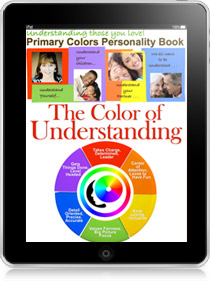 Dawn Billings books The Color of Understanding The Primary