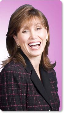 Hire Dawn Billings for her speaking programs