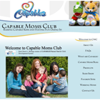 More about capablemomclub