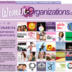 More about womenorgs